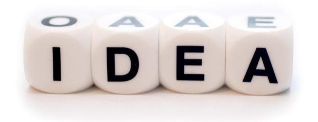 rédacteur web et boite à idées