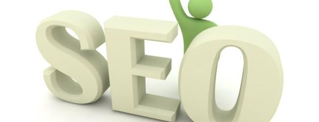 Les 5 points SEO : site internet