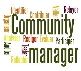 Votre partenaire : le community manager