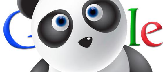 Quand Panda privilégie la rédaction web
