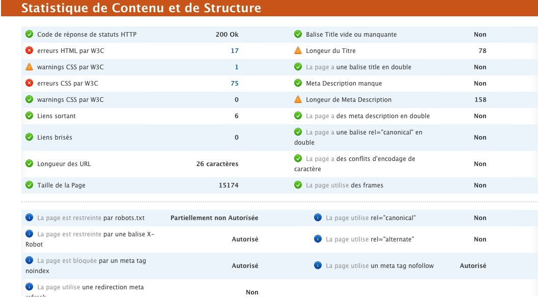 rapport-audit-structure-page