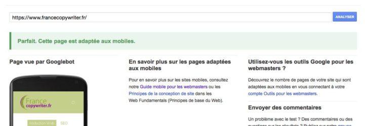 test-compatibilite-mobile-google
