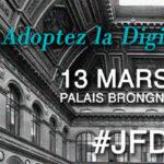 Journée de la Femme Digitale 2015