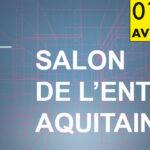 Salon de l'Entreprise Aquitaine 2015