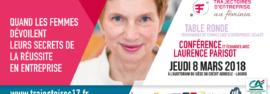 Francecopywriter et la journée de la femme